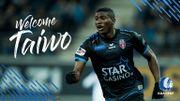 Liverpool prête Awoniyi à La Gantoise pour une saison