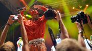"""Le rappeur Method Man dans le reboot de """"Shaft"""""""