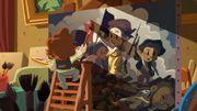 Quelle Histoire, une série historique destinée aux enfants pour apprendre en s'amusant