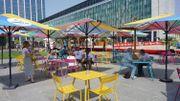 Ville de Bruxelles : les concerts estivaux maintenus avec un public limité