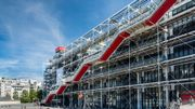 Le Centre Pompidou s'ouvre aux créateurs de mode