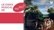 """Sigismondo d'India, """"jumeau de Monteverdi"""", enregistré par Leonardo Garcia Alarcon"""