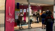 Liège: une cyberattaque paralyse les services, les citoyens sont désemparés