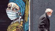 Une exposition numérique dédiée au port du masque