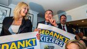 """Vlaams Belang à l'Unia : """"Le meilleur moyen pour lutter contre les partis anti-démocratiques, c'est une vraie démocratie vigoureuse"""""""
