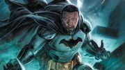 Comics: le prochain Batman sera un homme noir
