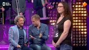 """""""Grosse ou enceinte"""": une émission qui crée la polémique aux Pays-Bas"""