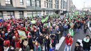 """La Confédération européenne des syndicats dit """"stop"""" à l'austérité"""