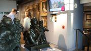 Le Mudia, le musée d'art de Redu lance un concours de dessin pour les plus jeunes