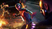 Pour profiter de la version PlayStation 5 de Marvel's Spider-Man, il faudra repasser à la caisse