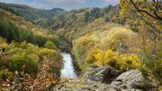 Pour oublier un peu les Hautes Fagnes: voici les 12 parcs naturels à découvrir en Wallonie