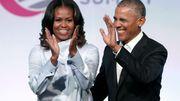 Le couple Obama signe avec Spotify pour lancer une série de podcasts