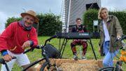 Découvrez les nouvelles destinations du Beau Vélo de RAVeL!