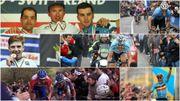 Votre catalogue vidéo des archives cyclistes: Retrouvez 30 étapes historiques du Tour de France en intégralité