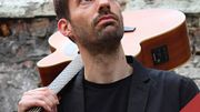Antoine Armedan au Rideau Rouge