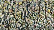 L'expressionnisme abstrait s'invite au Musée Guggenheim de Bilbao