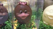 La Chocolaterie du Haut Clocher vous propose aujourd'hui ses produits en ligne