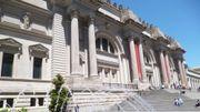 À New York, record de visiteurs pour le Met, malgré un prix d'entrée en hausse