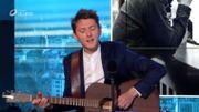 """NORD nous offre un guitare-voix de """"Elle voudrait""""...C'est cadeau !"""