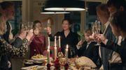 """Les critiques d'Hugues Dayez avec """"Hope"""", un émouvant drame scandinave"""
