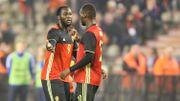 """La Tribune, Christian Benteke : """"Romelu Lukaku est le numéro un, mais je me tiens prêt car certaines choses peuvent changer"""""""