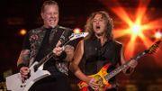 Metallica met la dernière touche à son prochain album