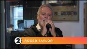 "Queen : Roger Taylor reprend ""Radio Gaga"" pour la BBC"
