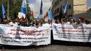 L'ONU réduit ses ambitions en matière d'aide aux Palestiniens