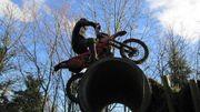 Motocross et quad à Limbourg