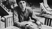 Le cahier de McCartney pour 46.800£