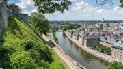 La Ville de Namur lance un parcours numérique sur les traces du peintre Franz Kegeljan