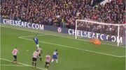 Hazard inscrit un but sur panenka, le jour de l'anniversaire de la légende tchèque