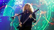 Megadeth confirme l'album en 2019