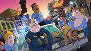 """""""Paradise PD"""" : mais que fait la police ?"""
