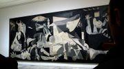 """Madrid: grande expo Picasso pour les 80 ans de """"Guernica"""" en avril"""