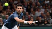 Djokovic reprend le trône de N.1 mondial à Nadal, Goffin quitte le top 20