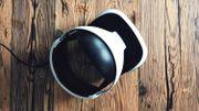 Réalité Virtuelle : Sony répond à Microsoft