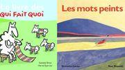 """Littérature, illustration et bd pour les """" Petits """" : deux livres souriants, poétiques, intelligents…"""
