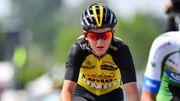 Antwan Tolhoek enlève la 6e étape, Egan Bernal prend le maillot jaune