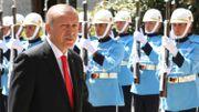 """En Turquie, """"la séparation des pouvoirs est totalement amenuisée au strict minimum"""""""
