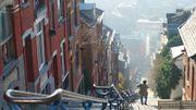 Un petit city trip à Liège?