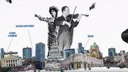 United Music of Brussels : une promenade musicale gratuite dans la ville le 8 septembre