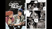Comics Street: Corto Maltese, Océan Noir