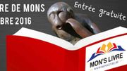 La 5e édition de Mon's Livre annonce 420 auteurs les 26 et 27 novembre