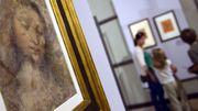 Un media italien assure avoir retrouvé un tableau inconnu de Vinci