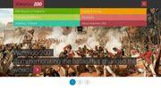 Le Royaume-Uni célèbre le bicentenaire de la défaite de Napoléon à Waterloo