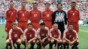 World Cup '94, les Diables au pays du soccer