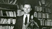 François Jacqmin, un recueil inédit d'un des plus grands poètes belges, si peu connu