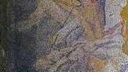 Grèce: nouvelles découvertes dans le tombeau d'Amphipolis