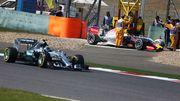 Mercedes prête à aider Renault et Honda